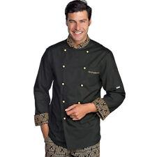 giacca cuoco extralight maori isacco 90 taglia xl