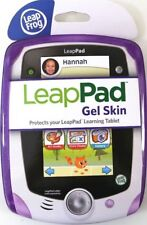 LEAPPAD GEL SKIN - PROTECTS YOUR LEAPPAD LEARNING TABLET - PURPLE