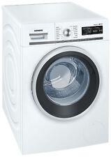 Siemens Waschmaschinen mit 8 kg Tragkraft