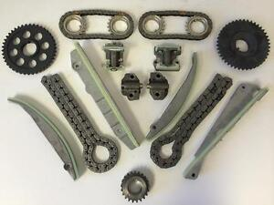 FORD / LINCOLN 4.6 DOHC SVT COBRA TIMING CHAIN KIT    ( Similar to M-6004-A464 )