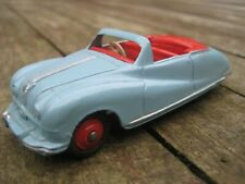 dinky toys n° 106 austin a90 atlantic convertible