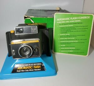 Vintage Keystone Rapid-Shot 750 with Original Box UNTESTED