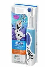 Oral-B Disney Frozen Kids Electric Rechargeable Toothbrush