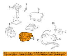 AUDI OEM 98-01 A6 Quattro 2.8L-V6 Ignition-Housing 8D1907355B