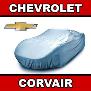[CHEVY CORVAIR] 1960 1961 1962 1963 1964 CAR COVER ☑️ 100% Warranty ✔CUSTOM✔FIT