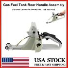 Gas Fuel Tank Rear Handle Housing Fit For Stihl 044 MS440 Chainsaw 1128 350  ds