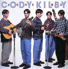Just Me, Kilby, Cody