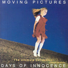 Moving Pictures – The Ultimate Collection CD BMG 2000 USED
