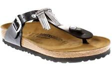 Birkenstock Damen-Sandalen & -Badeschuhe aus Echtleder in EUR 38
