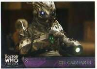 2016 Topps Doctor Who Timeless Trading Card #97 The Caretaker