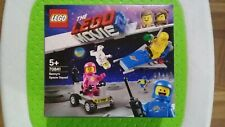 LEGO: THE LEGO MOVIE 2: 70841: Benny's Space Squad MISB Toy
