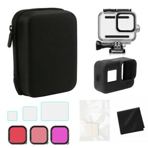 Camera Accessories Kit Compatible with  8 with Storage S7U8