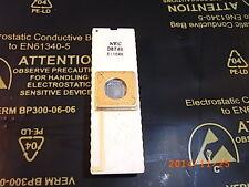 D8748 UPD8748 µPD8748 NEC Vintage Microcontroller UV erasable CERDIL-30