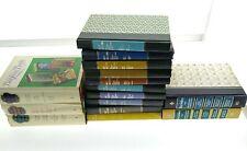 Lot 15 Readers Digest Books  Condensed & Best Sellers f4