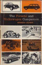 PORSCHE 356 VW BEETLE 1200 TYPE 3 K.GHIA '50-62 COMPANY HISTORY & SERVICE MANUAL