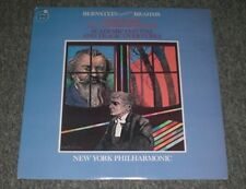 Bernstein Conducts Brahms~Variations On A Theme by Haydn~New York Philharmonic