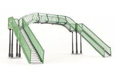 Hornby R076 00 Gauge Footbridge Model Railway Accessory