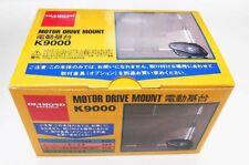 Diamond Antenna K9000 Motor Disco Radio para Aficionados Montaje Japón Con