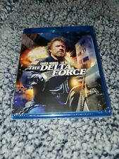 The Delta Force (Blu-ray Disc, 2012)