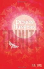 Demon Hunters: 01 Trinity: Book 1 by Chase, Olivia | Paperback Book | 9780349002