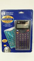 New in package HP 30S Scientific Calculator For Math and Science Students 2000