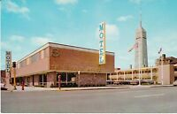 "Minneapolis MN ""The Guest House Motel"" Postcard Minnesota *FREE US SHIP"