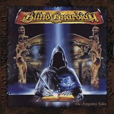 Blind Guardian - The Forgotten Tales (NEW CD)