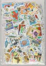 A5965 : (1000) Moderne Cambodge Timbres, Topicals