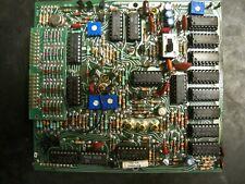 Tektronix Readout Board für 7603 7844 7904 und andere