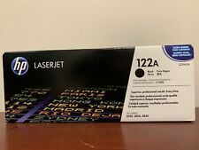 HP 122A Black Ink Cartridge Laserjet
