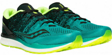 Saucony Freedom ISO 2 Size 9 M (D) EU 42.5 Men's Running Shoes Teal S20440-37