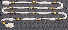 Antique 1920s Art Déco Jewelry - Vintage Necklace