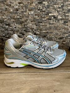 ASICS GT 2140 Running Shoes Women's Size 8.5 Cross Training DuoMax