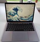 """Apple Macbook Pro 13.3"""" 500gb Flash Storage Laptop With Touchbar."""