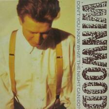 """Winwood(7"""" Vinyl)Don't You Know What The Night Can Do?-Virgin-VS 1107-U-Ex/NM"""