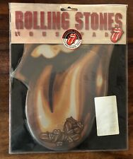 The Rolling Stones Mouse Pad