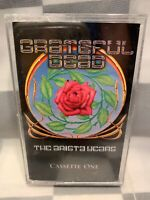 Arista Years by Grateful Dead (Cassette, Oct-1996, Arista) TAPE ONE ONLY