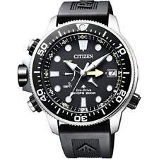 CITIZEN PROMASTER MARINE Eco-Drive BN2036-14E AQUALAND 200m Men's Watch