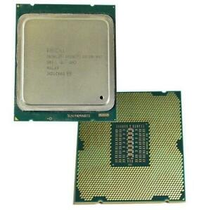 Intel Xeon E5-1620 SR0LC 3.60 GHz 10M Cache Quad Core CPU LGA2011 Processor