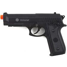 500 FPS TAURUS PT92 AIRSOFT LICENSED CO2 GAS HAND GUN PISTOL w/ 6mm BB BBs