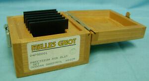MELLES GRIOT H1209 PRECISION AIR SLIT SET