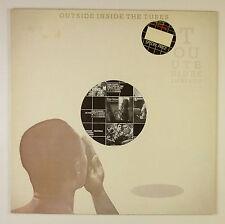 """12"""" LP-the tubes-OUTSIDE INSIDE-b1864-Slavati & cleaned"""