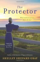 The Protector: Families of Honor, Book Two by Shelley Shepard Gray
