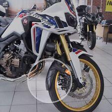 BMW K1200R Sport ESTENSIONE DEL PARAFANGO ANTERIORE MONTAGGIO ADESIVO 054011