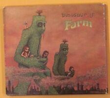 Dinosaur Jr.- Farm- Dbl CD
