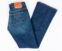 Lucky Brand Womens Jeans Sweet N Low Dark Wash Size 25