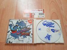 Cool Boarders Burrrn Burn Snow Surfers Rippin' Riders NTSC JAP Import Dreamcast