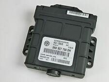 VW Touareg 5,0 V10 TDi Steuergerät Getriebe Getriebesteuergerät 09D927750DH