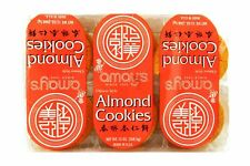 Almond Cookies (24-ct) (Pack of 1)