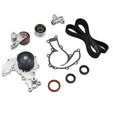 Timing Belt Kit w/ Water Pump fits 98-04 Isuzu AXIOM Acura Honda 3.2L 3.5L
